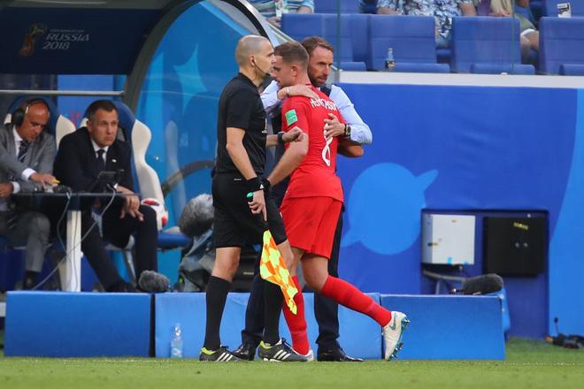 Chưa kịp vui, đội tuyển Anh đã phải buồn khi nhìn lại chính mình - Ảnh 3.