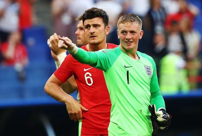 Chưa kịp vui, đội tuyển Anh đã phải buồn khi nhìn lại chính mình - Ảnh 4.