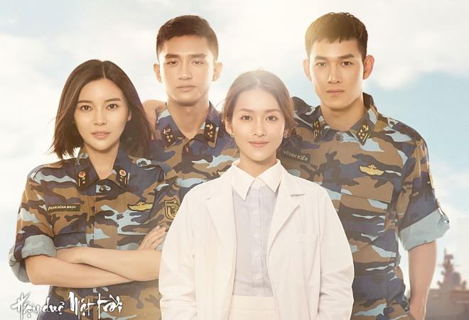 Vẻ nóng bỏng của diễn viên ít danh tiếng, đảm nhận vai thứ chính Hậu duệ mặt trời bản Việt - Ảnh 1.