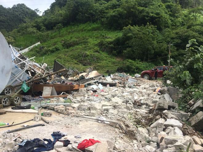 Căn nhà và số gỗ quý của trùm ma túy ở Lóng Luông được xử lý thế nào? - Ảnh 3.