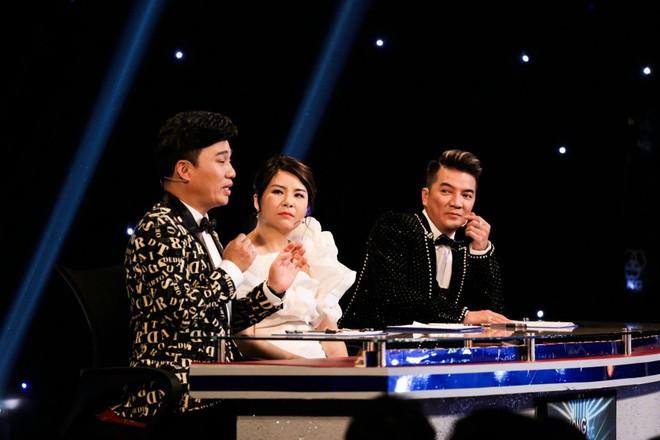 Diễn viên Kim Oanh bị chỉ trích nặng nề khi ngồi giám khảo cùng Quang Linh, Đàm Vĩnh Hưng - Ảnh 5.