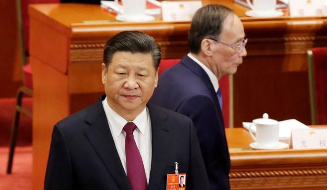 Mỹ làm phó thủ tướng TQ bẽ mặt,  Bắc Kinh sợ không dám cử thêm át chủ bài của ông Tập? - Ảnh 2.