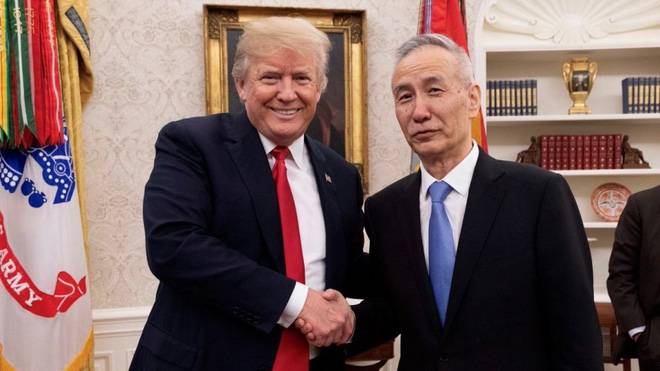 Mỹ làm phó thủ tướng TQ bẽ mặt,  Bắc Kinh sợ không dám cử thêm át chủ bài của ông Tập? - Ảnh 3.