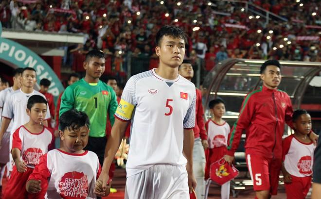 Sau thất bại ngỡ ngàng của U19 Việt Nam là mối lo quá lớn cho HLV Hoàng Anh Tuấn