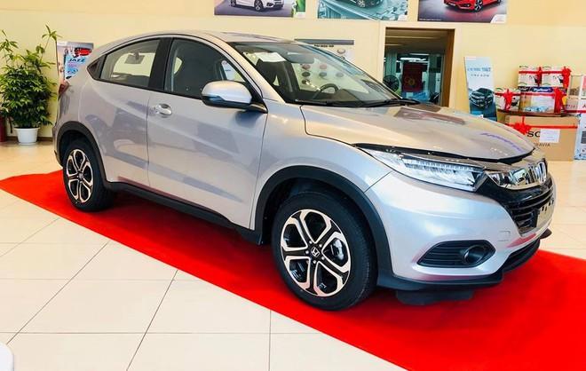 Sự thật sau lời rao bán Honda HR-V rẻ hơn 10 - 50 triệu đồng của đại lý - Ảnh 3.