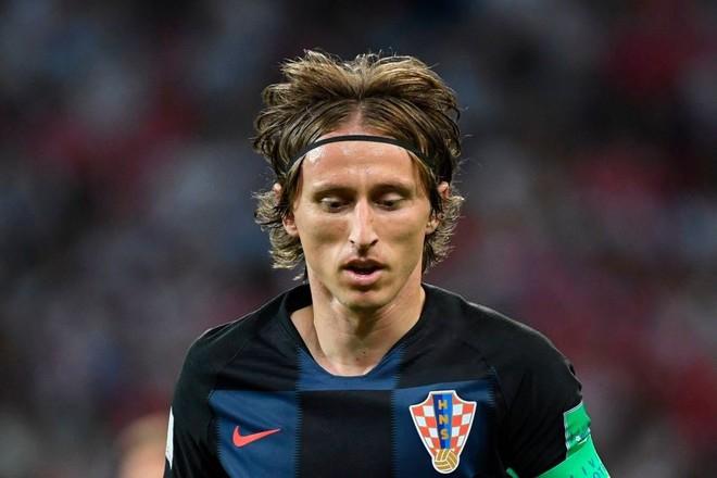 Luka Modric: Trước mặt là án tù, nhưng trong tim là tổ quốc - Ảnh 4.