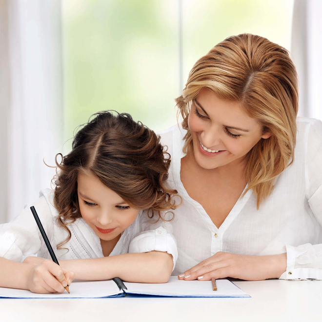 Muốn con trở thành người giàu có, đây là 10 việc bố mẹ nào cũng nên làm cho trẻ - Ảnh 2.