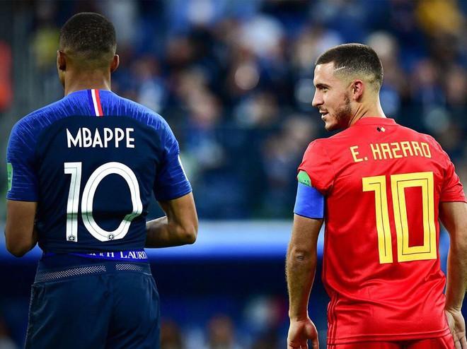 Góc nhìn đại chiến: Bỏ Messi sau lưng, Mbappe khiến Quỷ đỏ cúi đầu trong ngày rực sáng - Ảnh 4.