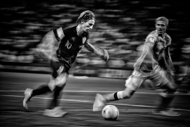 Luka Modric: Trước mặt là án tù, nhưng trong tim là tổ quốc - Ảnh 2.