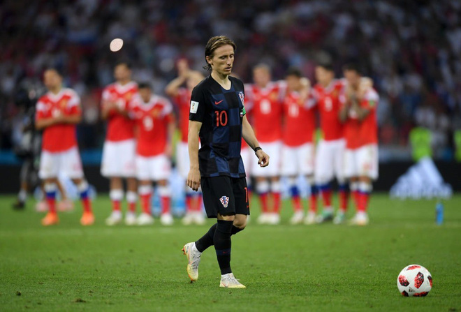 Luka Modric: Trước mặt là án tù, nhưng trong tim là tổ quốc - Ảnh 5.