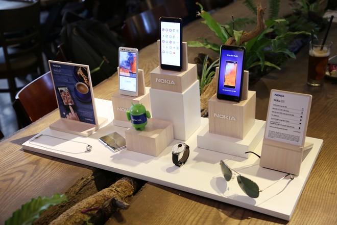 Ngày mai, mẫu điện thoại cao cấp giá rẻ của Nokia chính thức lên kệ - Ảnh 1.