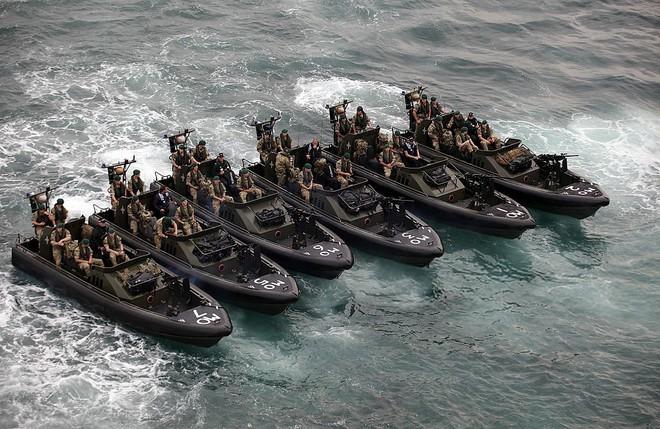 Tuyển Anh thành công là nhờ được đào tạo bởi lực lượng tinh nhuệ bậc nhất thế giới - Ảnh 3.