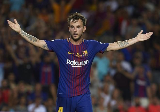 World Cup 2018: Chàng tiền vệ đá penalty kém hơn chú cún và trận đấu lớn nhất cuộc đời - Ảnh 5.