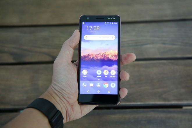Ngày mai, mẫu điện thoại cao cấp giá rẻ của Nokia chính thức lên kệ - Ảnh 2.