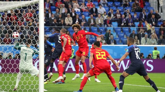 Góc nhìn đại chiến: Bỏ Messi sau lưng, Mbappe khiến Quỷ đỏ cúi đầu trong ngày rực sáng - Ảnh 7.