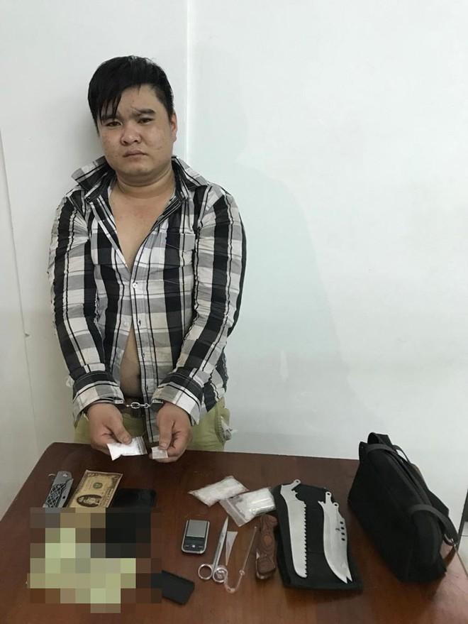 34 tuổi, sinh 5 con né đi tù để bán ma túy - Ảnh 1.
