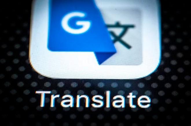 Lượng người dùng Google Dịch tăng đột biến nhờ World Cup 2018 - Ảnh 1.