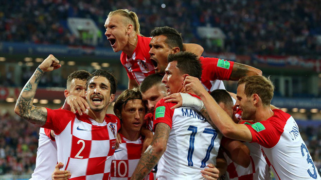 Thành Lương đặt cửa Harry Kane ghi bàn, Anh hạ Croatia 1-0 - Ảnh 1.