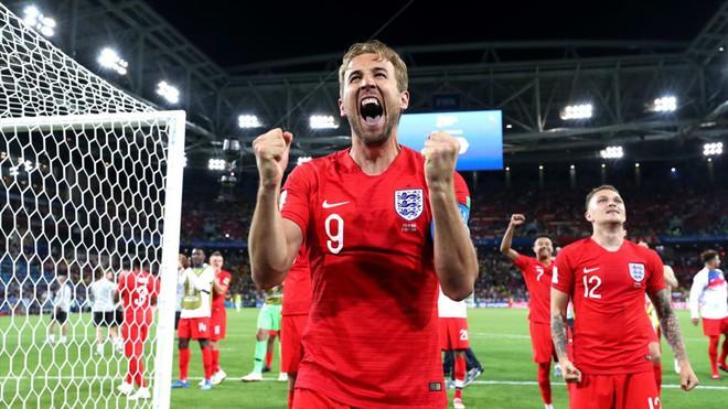 Thành Lương đặt cửa Harry Kane ghi bàn, Anh hạ Croatia 1-0 - Ảnh 2.