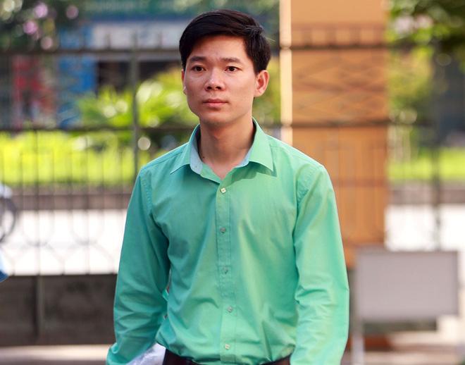 Bác sĩ Hoàng Công Lương tiếp tục gửi đơn khiếu nại và khẳng định không có tội - Ảnh 1.