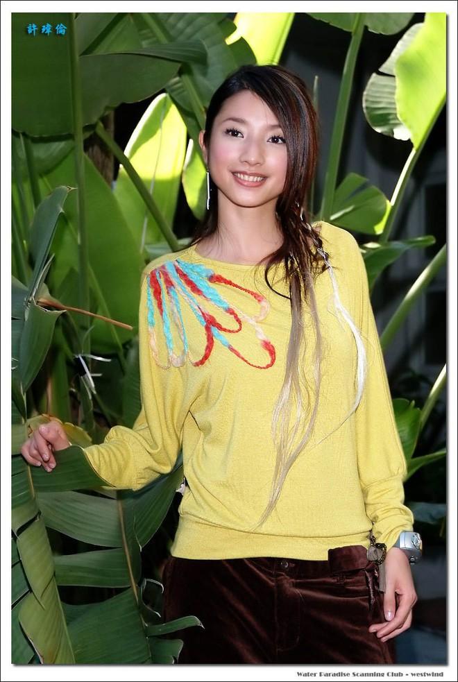 Số phận mỹ nhân phim thần tượng Đài Loan: Người đoản mệnh ngay đỉnh cao sự nghiệp, kẻ mang danh hồ ly giật bồ xuống sắc vì dao kéo - Ảnh 3.
