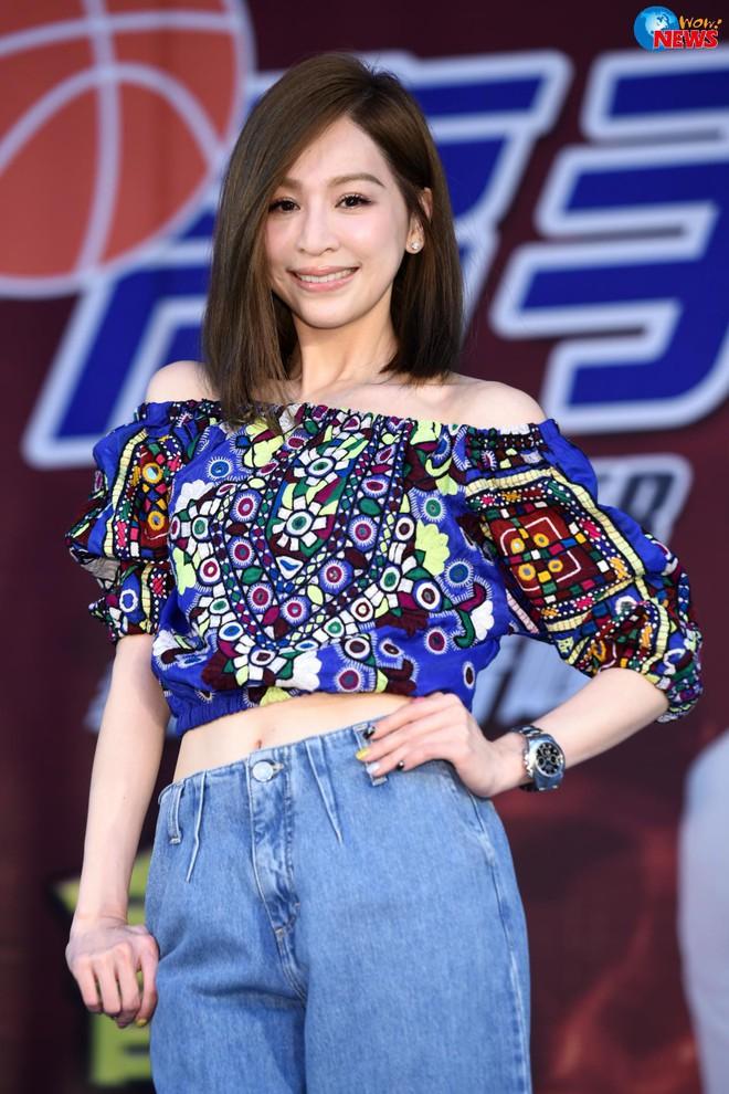 Số phận mỹ nhân phim thần tượng Đài Loan: Người đoản mệnh ngay đỉnh cao sự nghiệp, kẻ mang danh hồ ly giật bồ xuống sắc vì dao kéo - Ảnh 27.