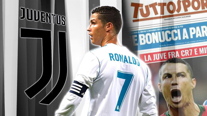 Những cột mốc đáng chú ý tạo nên bản hợp đồng lịch sử của Ronaldo - Ảnh 4.