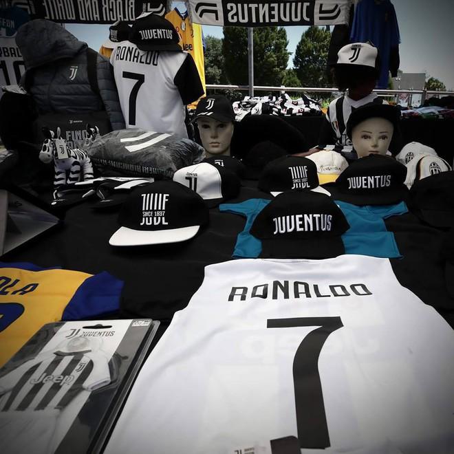 Những cột mốc đáng chú ý tạo nên bản hợp đồng lịch sử của Ronaldo - Ảnh 5.