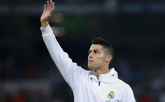 """Tâm thư Ronaldo: """"Xin được hét to như 9 năm về trước: Hala Madrid!"""""""