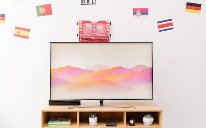 Chọn Tivi để xem bóng đá: To thôi chưa đủ