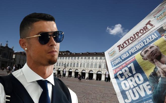"""Ronaldo về Juventus: """"Mối tình đẹp"""" ấy vốn khiên cưỡng hơn người ta vẫn thấy"""