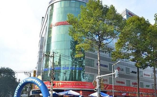 Sau truy thu 147 tỷ, Nguyễn Kim còn bị 'tố' trốn nộp bảo hiểm xã hội