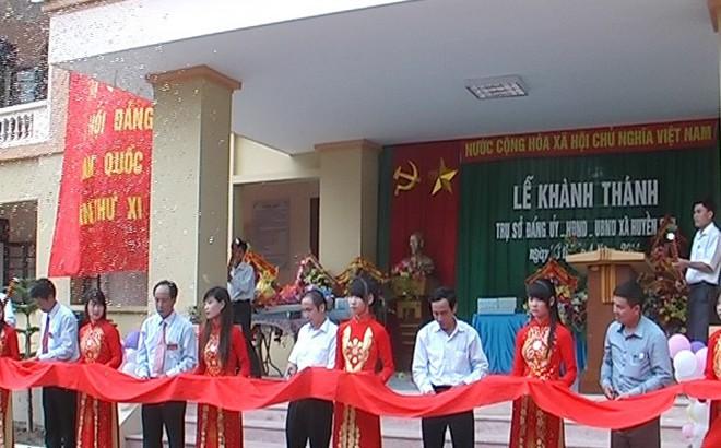 Phó Chủ tịch UBND xã ở Bắc Giang không đến trụ sở làm việc gần một tuần