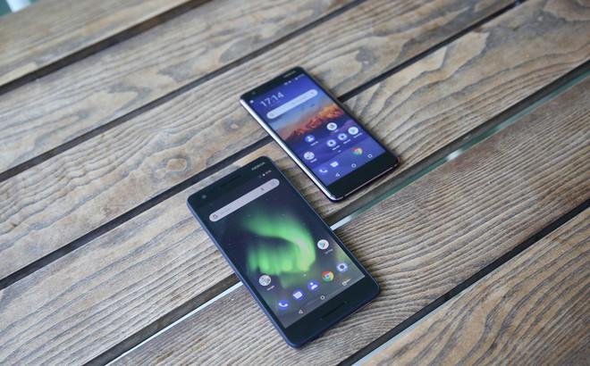 Ngày mai, mẫu điện thoại cao cấp giá rẻ của Nokia chính thức lên kệ