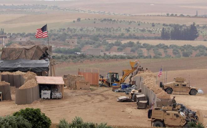 Số phận của căn cứ Mỹ al-Tanf tại Syria sẽ đi về đâu?