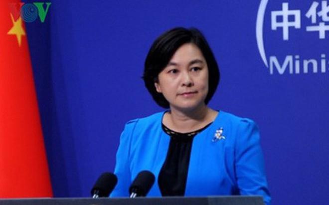 Trung Quốc phản đối việc Mỹ chuẩn bị áp thuế bổ sung 10% lên hàng hóa