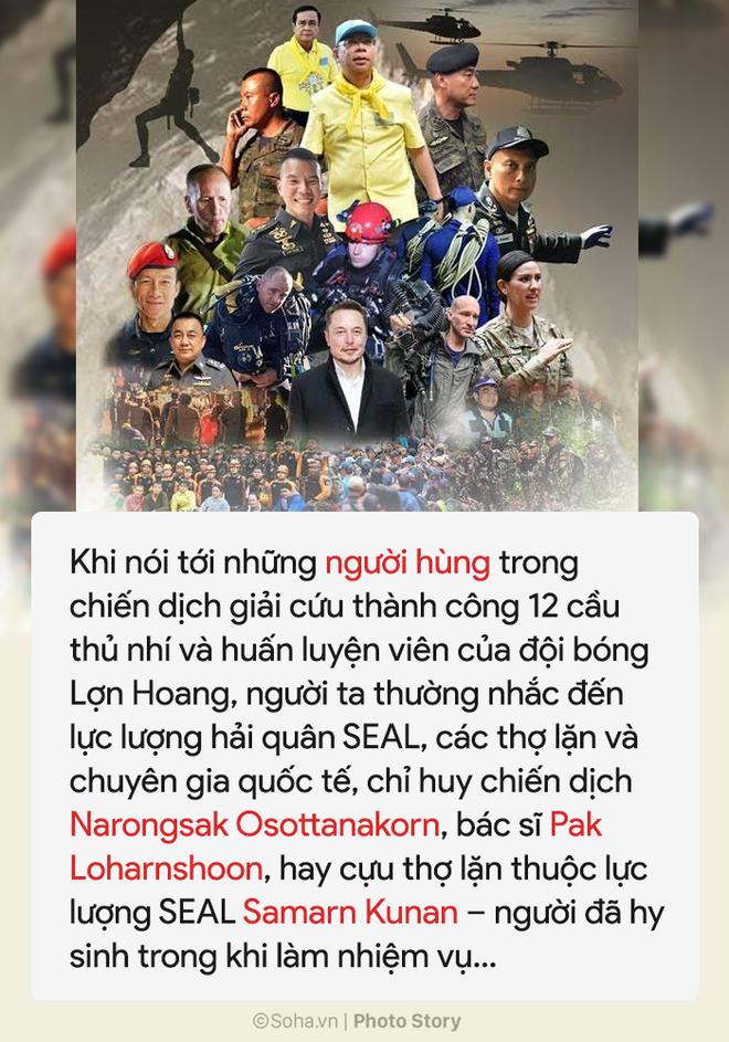 Những người hùng thầm lặng ở Thái Lan: Chúng tôi coi các cầu thủ nhí như con, cháu mình - Ảnh 1.
