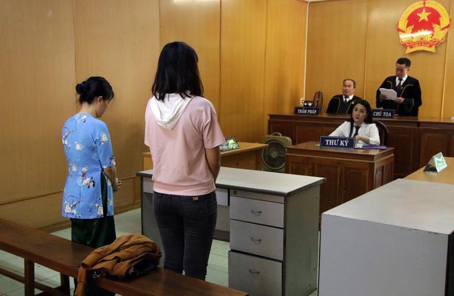 Điều tra lại vụ nhân viên bán dâm 143 lần trong 12 ngày, chủ khách sạn vô can - Ảnh 3.
