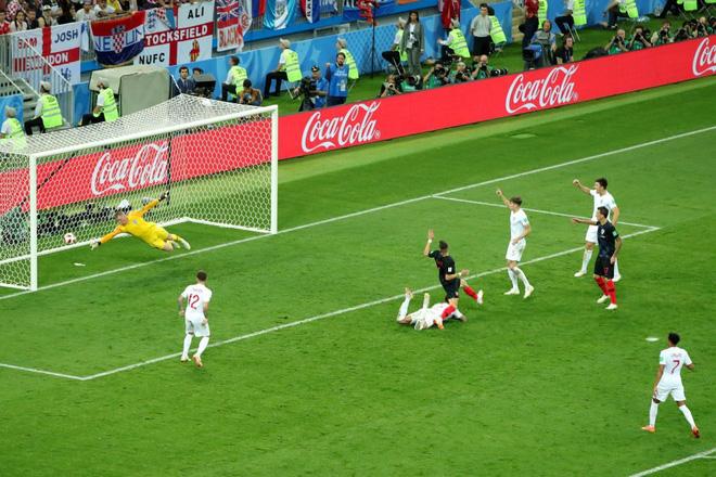 Đánh rơi tinh thần thủy quân lục chiến, Tam Sư gục ngã trước Croatia siêu quả cảm - Ảnh 6.