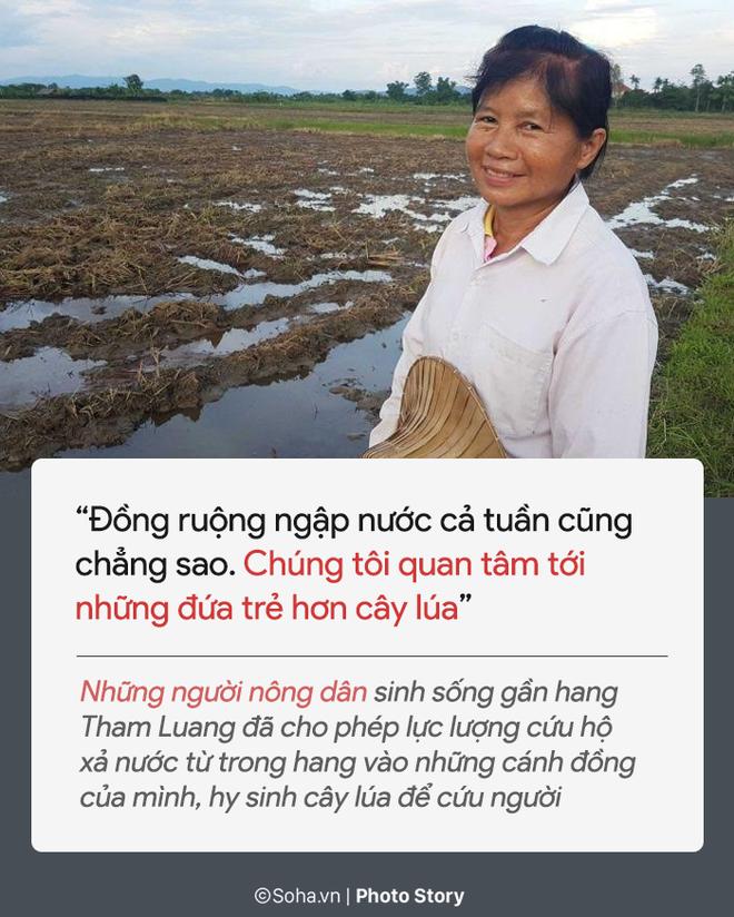 Những người hùng thầm lặng ở Thái Lan: Chúng tôi coi các cầu thủ nhí như con, cháu mình - Ảnh 15.