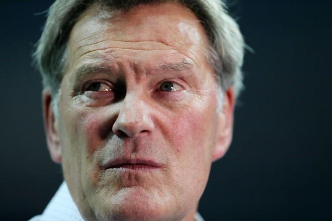 Nước mắt Tam Sư ướt đẫm Luzhniki, người Anh gạt lệ nói điều khó tin về đội tuyển - Ảnh 12.