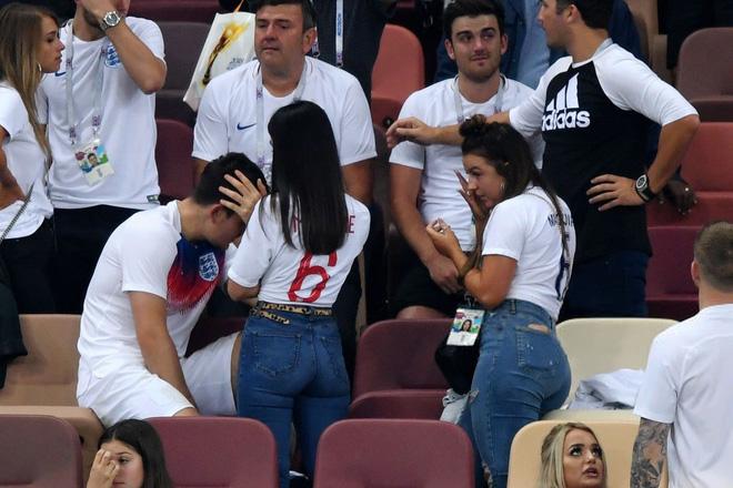 Nước mắt Tam Sư ướt đẫm Luzhniki, người Anh gạt lệ nói điều khó tin về đội tuyển - Ảnh 15.