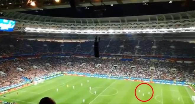 World Cup 2018: Mưu đánh lén Croatia, ĐT Anh bị trọng tài ngăn chặn vào phút chót - Ảnh 2.
