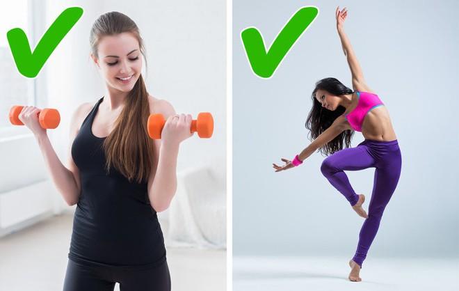 Xương yếu không thể sống thọ: 10 điều bạn cần làm ngay từ khi còn trẻ để giữ xương khỏe - Ảnh 5.