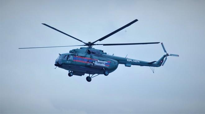 Ai giúp trực thăng Mi-17 và Mi-171V của Không quân Lào tái sinh? - Ảnh 3.