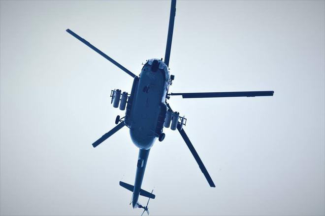 Ai giúp trực thăng Mi-17 và Mi-171V của Không quân Lào tái sinh? - Ảnh 4.