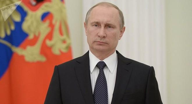 Ông Putin và Chủ tịch FIFA mời ai xem chung kết World Cup? - Ảnh 1.
