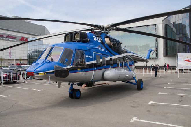 Nga sẽ đưa trực thăng gì tới Hà Nội trình diễn với Không quân Việt Nam? - Ảnh 4.