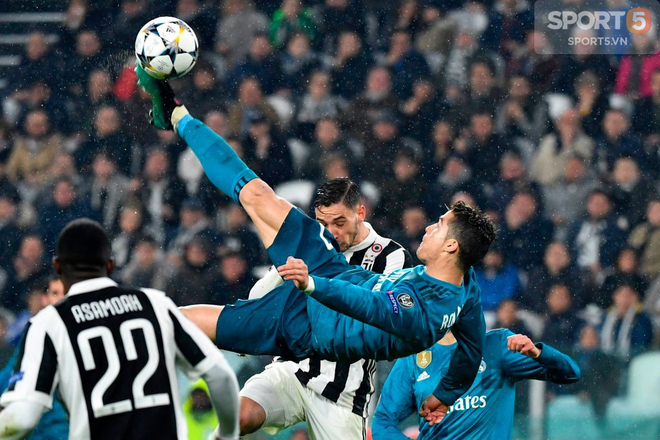 Bom tấn Ronaldo mang sứ mệnh xô đổ hàng loạt kỷ lục sau khi tới Juventus - Ảnh 1.