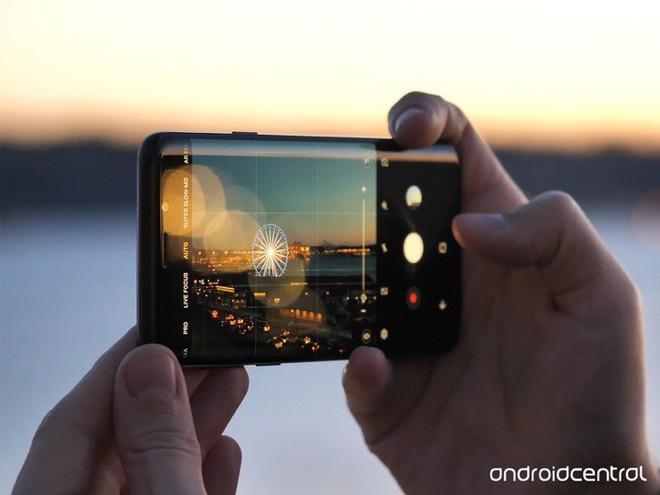 Đừng bỏ qua 6 tính năng này nếu bạn định mua smartphone trên 15 triệu đồng - Ảnh 3.